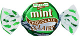 Mint toffee