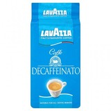 Lavazza Decaffeinato Ground Coffee 4x250g