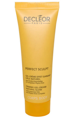 Decleor Perfect Sculpt Firming Gel Cream 25ml