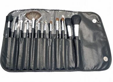 W7 12 Piece Professional Brush Set
