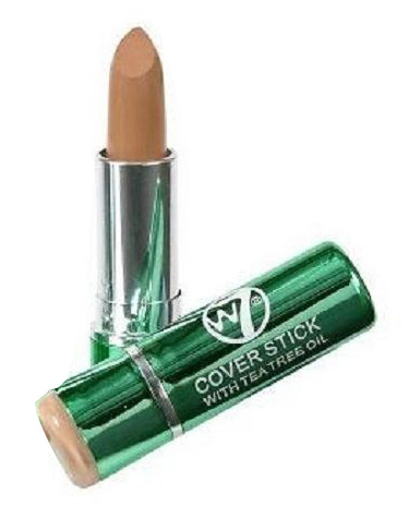 W7 Tea Tree Concealer Medium/Deep
