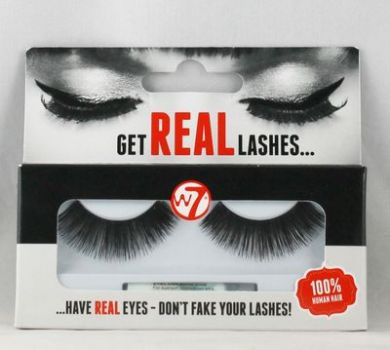 W7 Get Real Lashes 01