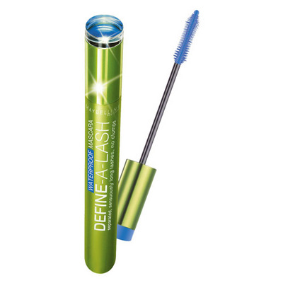 Maybelline Define A Lash Waterproof Mascara