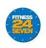 LED-belysning Fitness 24 Seven