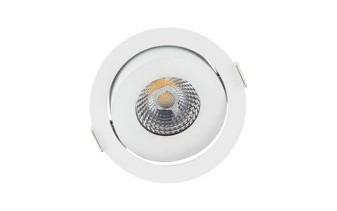 Encore LED Downlight front