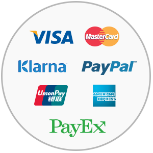 accept payments with PandaCommerce