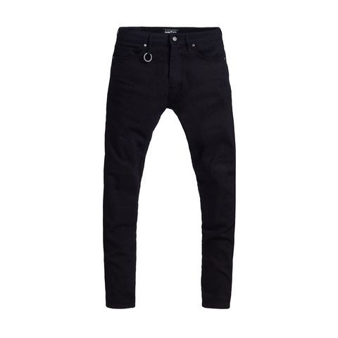 MC-jeans PANDO moto Jeans Steel Black