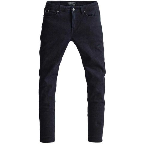 MC-jeans PANDO moto Kissaki Black