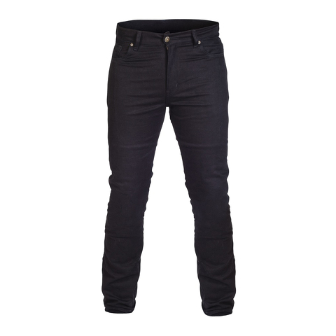 MC-jeans Herr Slim fit Twice Sid Svarta.
