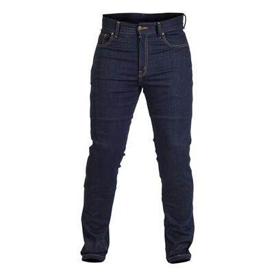 MC-jeans Dam Slim fit Twice Tina Blå.