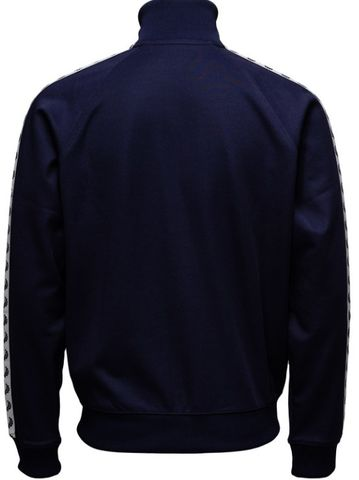 Fred Perry Taped Track Jacket Navy