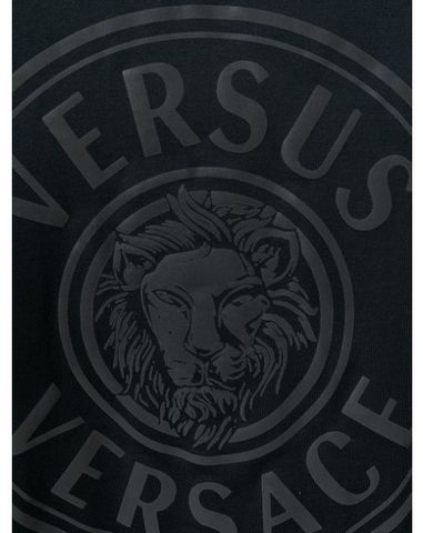 Versus Versace Reflect Logo T-Shirt