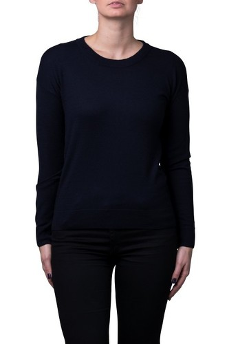 8design Classic Jumper Dark Blue