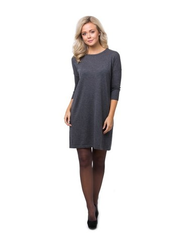 8design Dress Grey