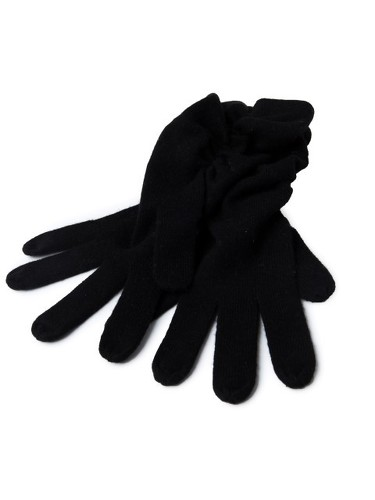 8design Gloves Black