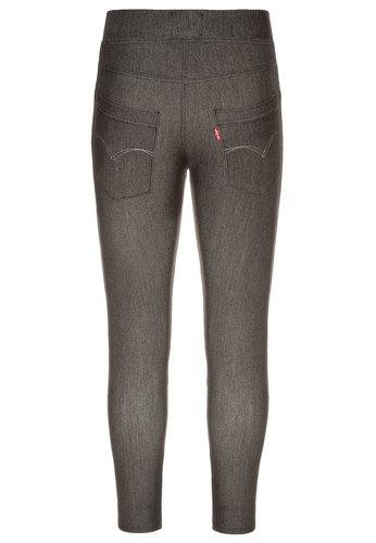 Levis Leggings Marry Svart