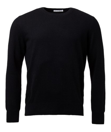 8design Jumper Lukas Black