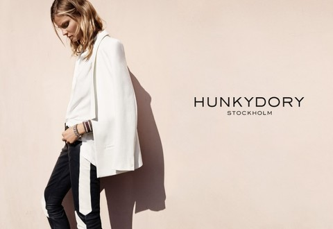 Hunkydory online