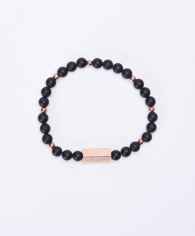 Von Lukacs New York Onyx Black