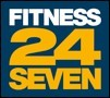 Fitness24Seven LED-belysning